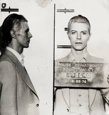 Bowie: Our Way Of Remembering Him – His Arrest & Court Proceedings Rochester NJ