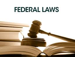 Article: Federal Law & The U.S. Controlled Substances Act
