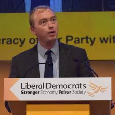 UK's Liberal Democrat Party To Moot Recreational Marijuana Proposals At Next Party Conference