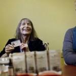 Report: Activist Linda Horan Loses Battle To Cancer