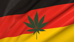 Germany: Marijuana Legalization – Various Articles