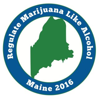 Maine: Campaign to Regulate Marijuana Like Alcohol Turns In More Than 103,000 Raw Signatures
