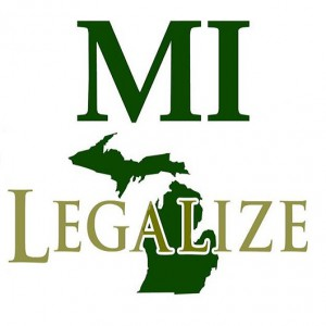 Michigan : MILegalize Only Needs 50,000 Signatures