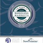 Report Published: 4th Edition – The State of Legal Marijuana Markets
