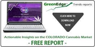 PDF Report : The Colorado Cannabis Business Presented by BDS Analytics