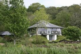 Scotland: Newbuild Eco Village Uses Hemp For Housing Materials