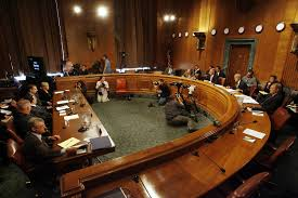 """Today's Senate Hearing On Cannabis Being Labelled A """"Sham"""" Industry Reform Groups"""