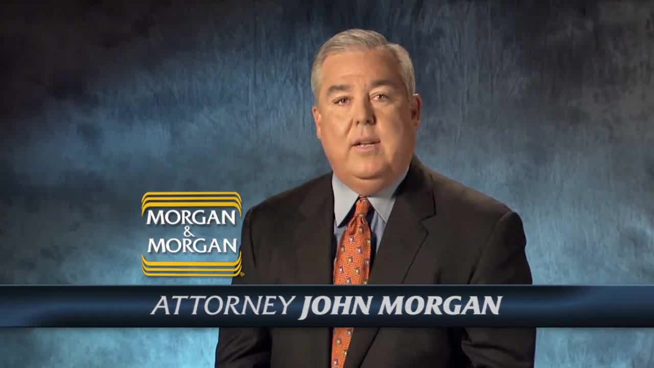 Florida: Attorney John Morgan Pushes Hard On Medical Marijuana Legizlation In The State