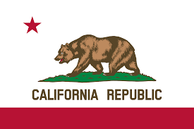 California: Licensing Bonanza on the Way