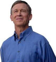 Colorado: Gov Hickenlooper Tells LA Times His Job Is To Deliver On The Will Of The People Of Colorado