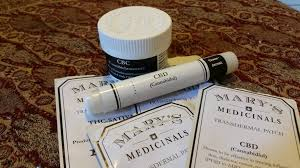 Colorado: Mary's Medicinals Announces Patented Product Formulation
