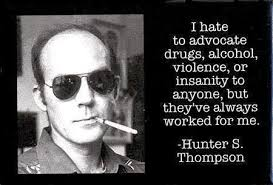 Hunter S. Thompson Scholarship:   NORML Aspen Legal Seminar