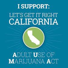 "California: AUMA Is More Than Just ""Weed For All"" Say Supporters…"