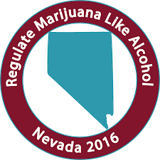 Nevada: Regulate Marijuana Like Alcohol Press Release Names Supporting State Officials