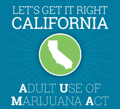 California: AUMA – Will Opposition To & Division Within California's Marijuana Industry Derail Legalisation