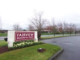 Oregon: Industrial Park Sues City Of Fairview Over Lost Revenue