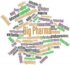"""Article: : Big Pharma Quivers At The Threat Of Medical Cannabis"""""""
