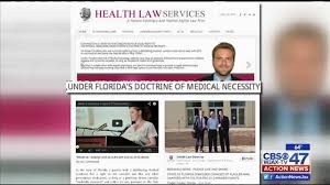 Florida: Lawyer Who Advised Clients To Grow Medical Marijuana Faces Racketeering Lawsuit