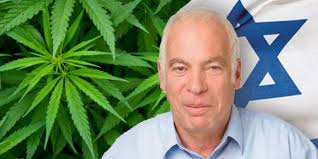 Israel: Agriculture Minister Uri Ariel Announces Cannabis Export Plans