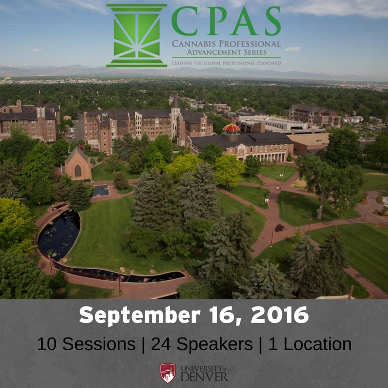 "USA: Law Firm Hoban & Feola Present Conference ""CPAS – Cannabis Professional Advancement Series"""