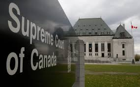 Canada: Allard v. Canada Supreme Court of Canada Case