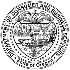 OR: Department of Consumer and Business Services Imposes Fine In Marijuana-Related Securities Fraud Investigation