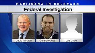 Colorado: Federal Prosecutor Asks Judge To Dismiss Drug & Laundering Charges Against Denver Lawyer, David Furtado