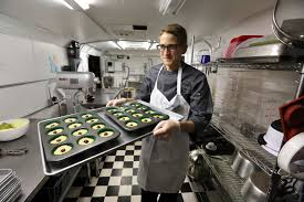 Edibles: Colorado Bakers Say Costs Multiply Out By 10 On Cannabis Bakery Because of Regulation