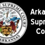 USA-Arkansas: Protestors Vow To File A Federal Law Suit After Courts Nix Issue 7