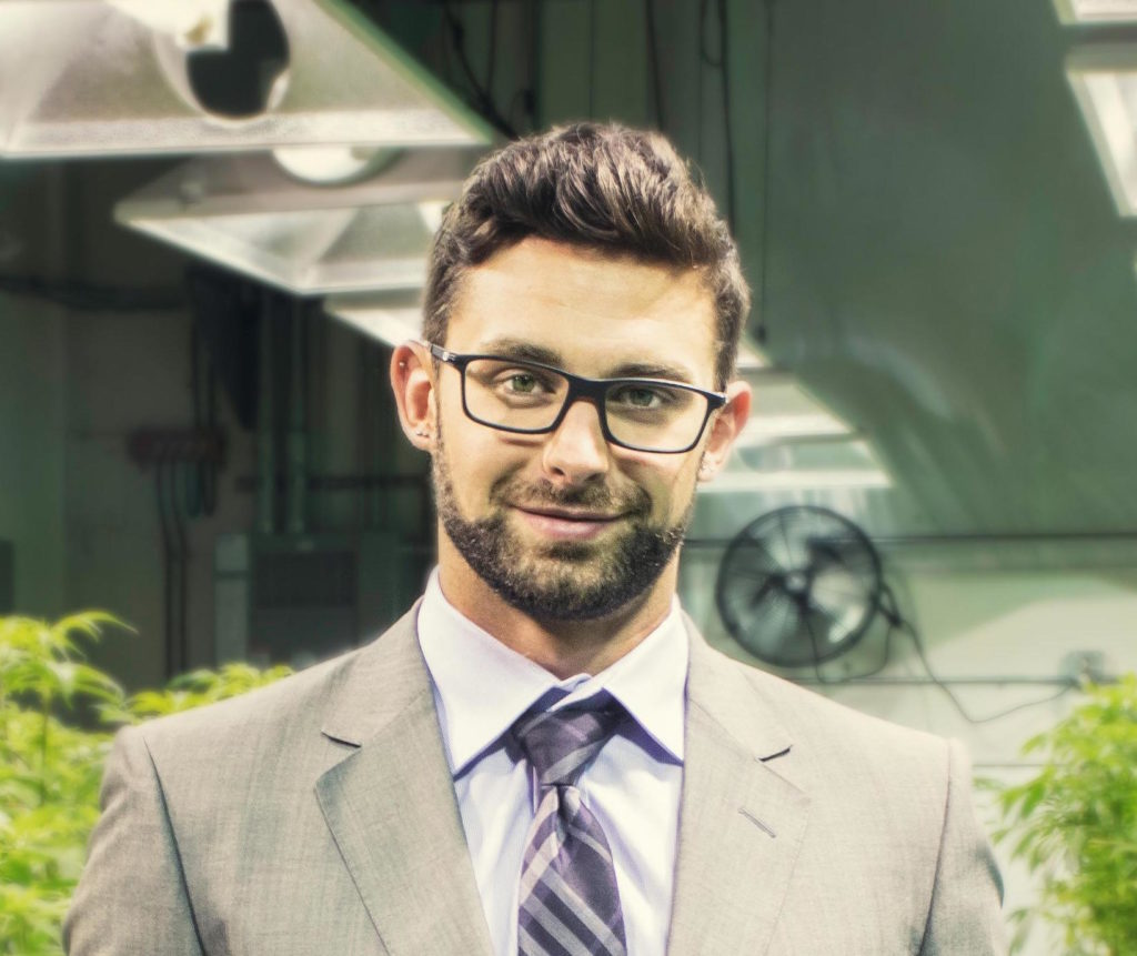 Cannabis Attorney Profile: Chris Lynch NWMJ Law PLLC Seattle