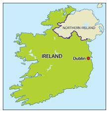 Ireland: Belfast Study Cannabis & Arthritis