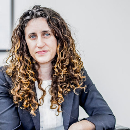 Portland's Legal Cannabis Attorney du Jour, Amy Margolis, Is Now Officially A Greenspoon Marder Shareholder