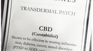 USA: Cannabis Science Announces Development of Cannabis Transdermal Patch As Drug Delivery System