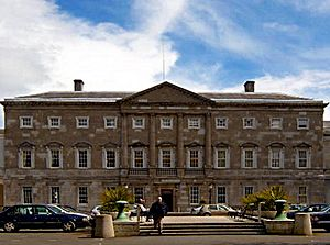 Ireland: Parliament Looks As Though It Will Pass Medical Cannabis Legislation