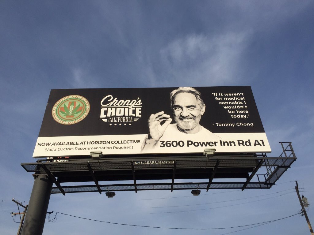 California – Advertising: Lawmakers Want To Ban Cannabis Billboard Advertising