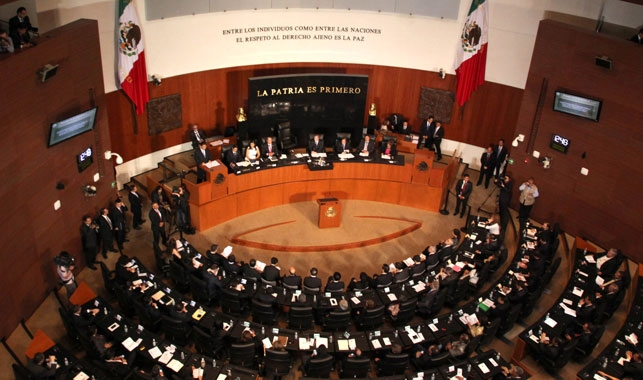 Mexico: Senate Overwhelmingly Votes In Favour Of Medical Cannabis Bill