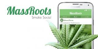 USA: Media / Tech Cannabis Acquisition By Mass Roots