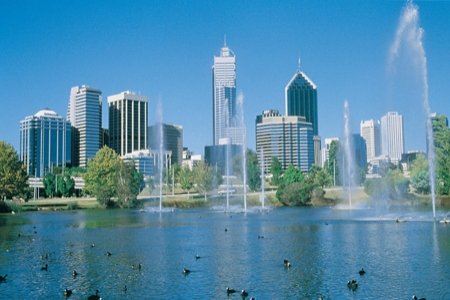 Australia: Perth To Become Medical Cannabis Growing Hub?