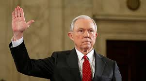 Jeff Sessions & Cannabis.. Not Much Asked , Not Much Said