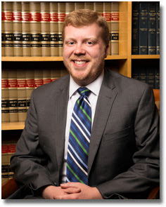 Hoban Law Group Bring On New Associate Attorney