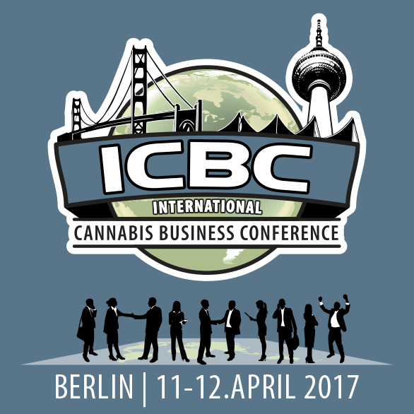 Cannabis Conference Virus Spreads To Europe !
