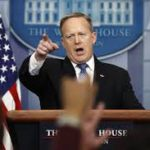 "USA: Spicer's ""Recreational"" Comments Generate More Newsprint Than The Landing On The Moon !"