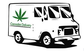 Oregon: 117 Recreational Cannabis Retail Outlets Can Now Deliver