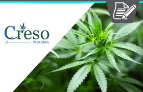 Press Release: Creso Pharma signs first letter of intent for import and sale of cannabis products in Australia