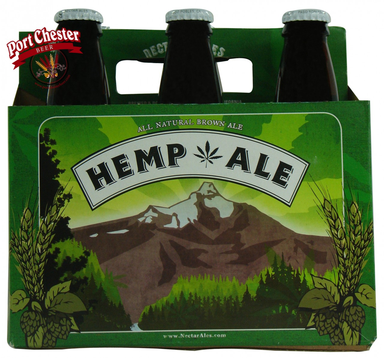 Oregon Liquor Control Commission Say Yes To Hemp Infused Alcoholic Drinks