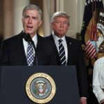 Yahoo News Asks. Where Does Gorsuch Stand On Cannabis Legal Issues