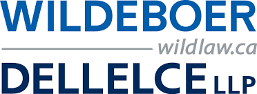 "Article – Wildeboer Dellece LLP:  (Canada) ""Task Force on Cannabis Legalization and Regulation Delivers Report to Federal Government"""