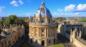 UK: Oxford University to launch study on medical benefits of marijuana