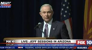 End of the Week Story: Sessions Still Surprised By The Fact People Don't Agree With Him On Cannabis Legalization