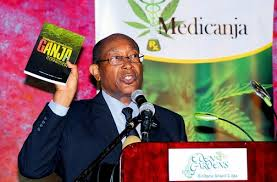 Jamaican Research Scientist & Founder of Medicanja Limited To Present At Harvard's Global Health Catalyst Summit To Discuss His Research Findings On Cannabis & Cancer.